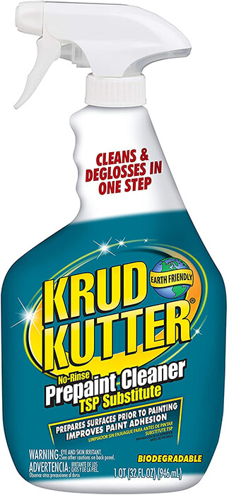 5 Best De For Kitchen Cabinets, Cleaning Kitchen Cabinets With Tsp